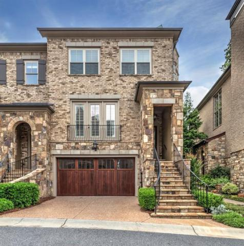 2801 Paces Lookout Lane SE, Atlanta, GA 30339 (MLS #6128948) :: Iconic Living Real Estate Professionals