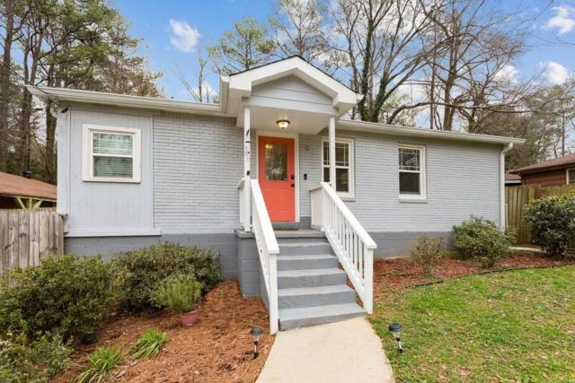 544 Daniel Avenue, Decatur, GA 30032 (MLS #6128968) :: North Atlanta Home Team