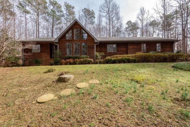 75 Brandywine Trail, Alpharetta, GA 30005 (MLS #6129064) :: North Atlanta Home Team