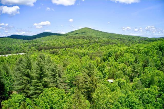 0000 Richlen Ridge, Morganton, GA 30560 (MLS #6129136) :: Hollingsworth & Company Real Estate