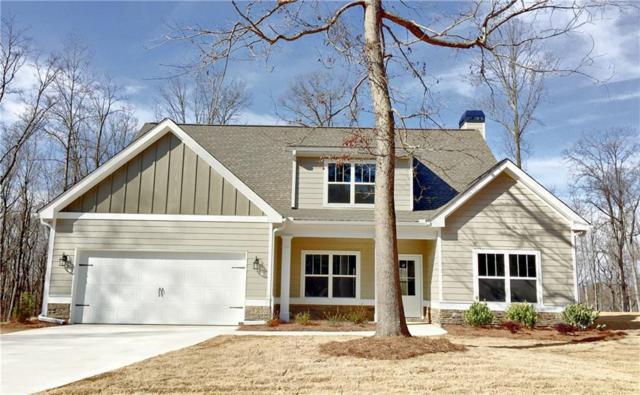 1539 Scales Creek Road, Homer, GA 30457 (MLS #6129205) :: North Atlanta Home Team