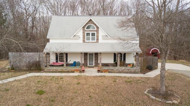 585 Creighton Road, Ball Ground, GA 30107 (MLS #6129285) :: Path & Post Real Estate