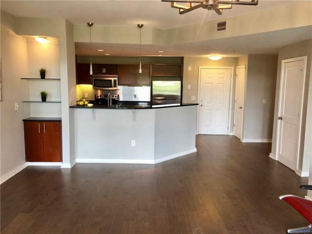 390 17th Street NW #5027, Atlanta, GA 30363 (MLS #6129320) :: RE/MAX Paramount Properties