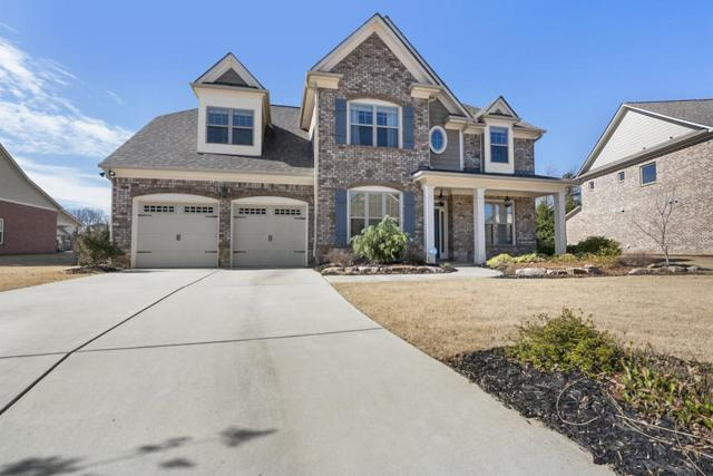 5358 Wild Oak Way, Buford, GA 30518 (MLS #6129327) :: North Atlanta Home Team