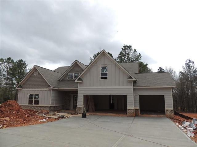 401 Miracle Court, Hoschton, GA 30548 (MLS #6129331) :: The Cowan Connection Team