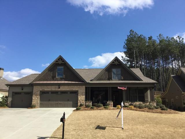 575 Crimson Drive, Dallas, GA 30132 (MLS #6129407) :: The Zac Team @ RE/MAX Metro Atlanta