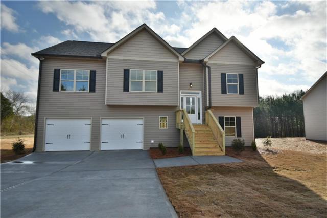 101 Cottage Way, Euharlee, GA 30145 (MLS #6129457) :: The Zac Team @ RE/MAX Metro Atlanta