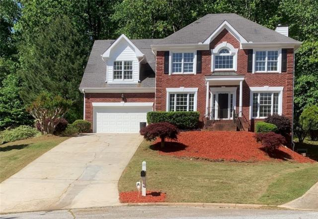 737 Eastwood Rise, Stone Mountain, GA 30087 (MLS #6129490) :: Iconic Living Real Estate Professionals