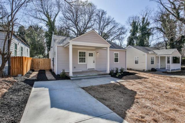 1178 Wilmington Avenue SW, Atlanta, GA 30310 (MLS #6129534) :: KELLY+CO