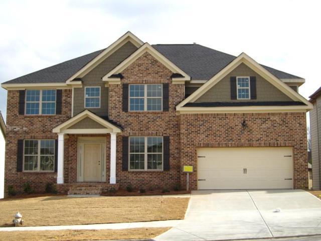 323 Silvertop Drive, Grayson, GA 30017 (MLS #6129536) :: Kennesaw Life Real Estate