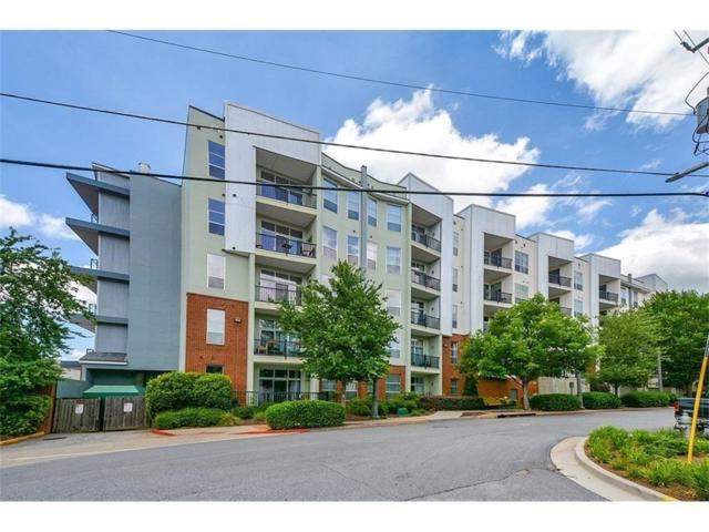 2630 Talley Street #127, Decatur, GA 30030 (MLS #6129557) :: The Cowan Connection Team