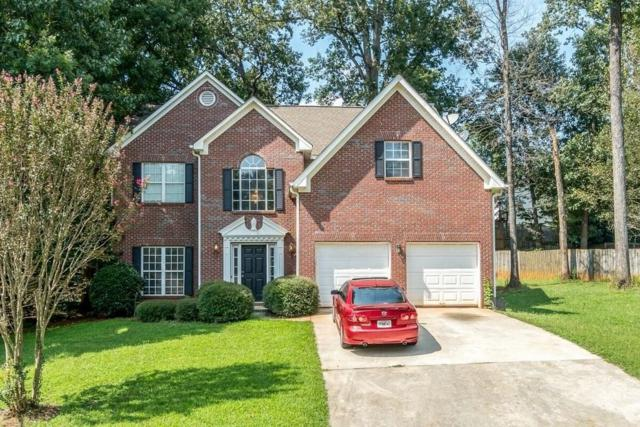 870 Dogwood Park Drive, Lawrenceville, GA 30046 (MLS #6129571) :: The Zac Team @ RE/MAX Metro Atlanta