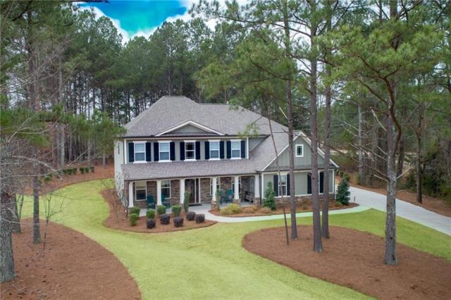 101 Waterlace Way, Fayetteville, GA 30215 (MLS #6129599) :: The Cowan Connection Team