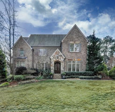 2720 Orchard Knob SE, Atlanta, GA 30339 (MLS #6129655) :: The North Georgia Group