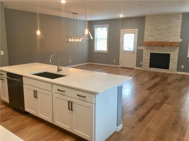 363 Gaines Street #46, Marietta, GA 30060 (MLS #6129713) :: Iconic Living Real Estate Professionals