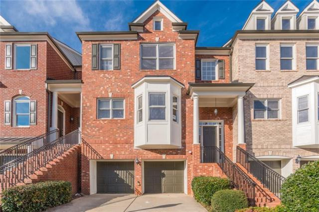 1419 Montclair Court SE, Smyrna, GA 30080 (MLS #6501508) :: KELLY+CO