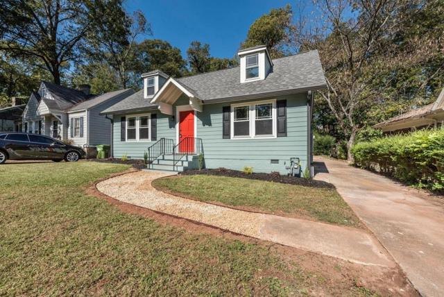 1045 Deckner Ave, Atlanta, GA 30310 (MLS #6501702) :: KELLY+CO