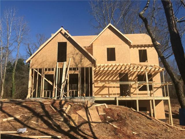 3113 Shelter Cove, Gainesville, GA 30506 (MLS #6501828) :: The Cowan Connection Team