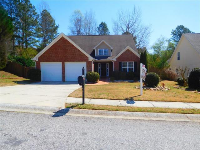 1362 Jefferson Station Road, Jefferson, GA 30549 (MLS #6501904) :: Iconic Living Real Estate Professionals
