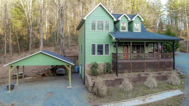 31 Nahunta Court, Ellijay, GA 30540 (MLS #6501925) :: Iconic Living Real Estate Professionals