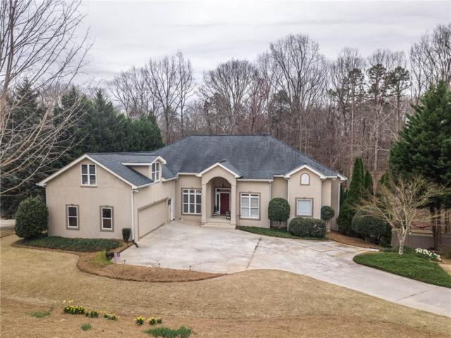 3642 Hanover Drive, Gainesville, GA 30506 (MLS #6502070) :: Kennesaw Life Real Estate
