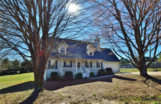 3704 River North Drive, Gainesville, GA 30506 (MLS #6502249) :: KELLY+CO