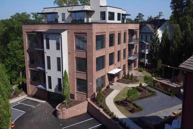 224 Vickery Falls Drive, Roswell, GA 30075 (MLS #6502253) :: RE/MAX Prestige