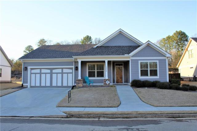 1578 Renaissance Drive NE, Conyers, GA 30012 (MLS #6502318) :: The Zac Team @ RE/MAX Metro Atlanta