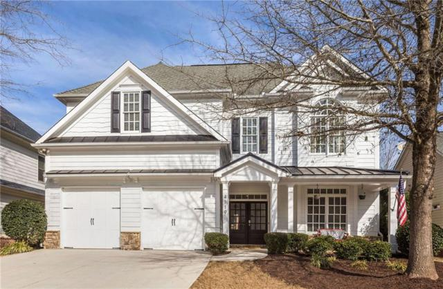 4119 Hill House Road SW, Smyrna, GA 30082 (MLS #6502423) :: Kennesaw Life Real Estate