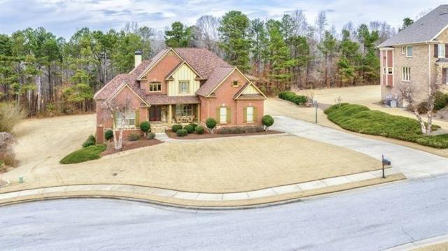 4534 Meadowland Way, Flowery Branch, GA 30542 (MLS #6502446) :: The Cowan Connection Team