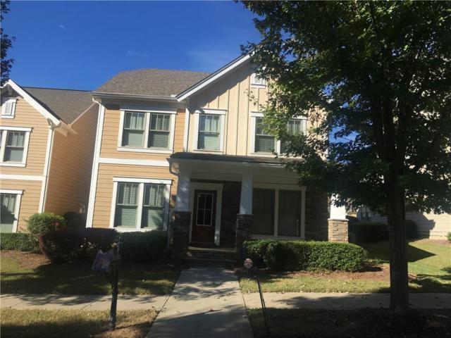 3790 Portland Trail Drive, Suwanee, GA 30024 (MLS #6502595) :: Kennesaw Life Real Estate