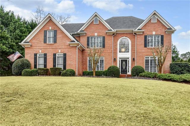 6055 Tangletree Drive, Roswell, GA 30075 (MLS #6502664) :: Iconic Living Real Estate Professionals