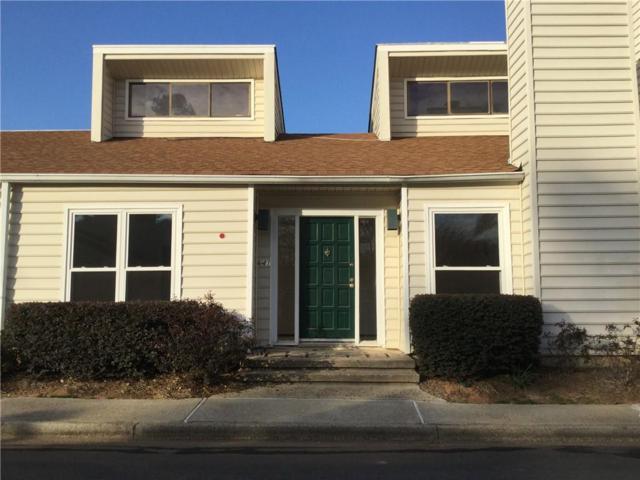 641 Serramonte Drive, Marietta, GA 30068 (MLS #6502710) :: KELLY+CO