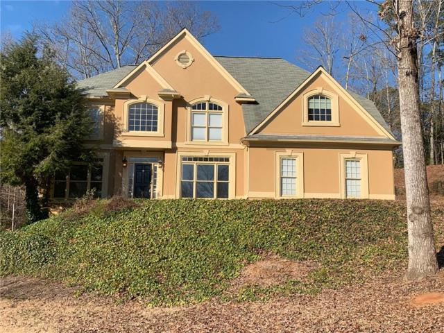 655 Lytham Court, Roswell, GA 30075 (MLS #6502810) :: North Atlanta Home Team