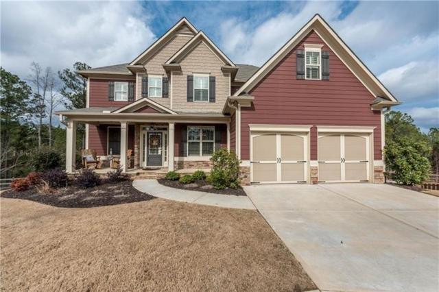 107 Meadowlark Court, Dallas, GA 30132 (MLS #6502862) :: KELLY+CO