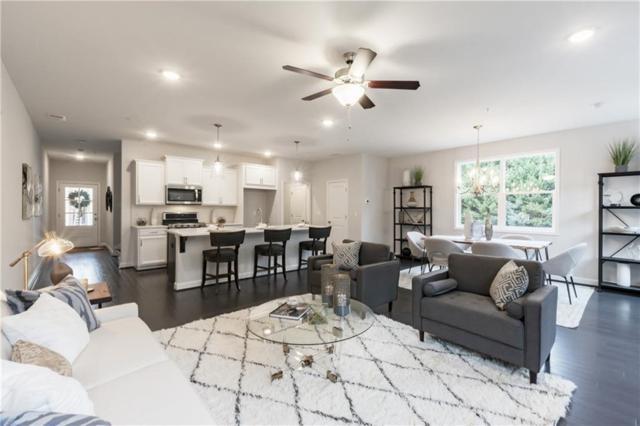 1000 Rohner Way #42, Smyrna, GA 30080 (MLS #6502945) :: RE/MAX Paramount Properties