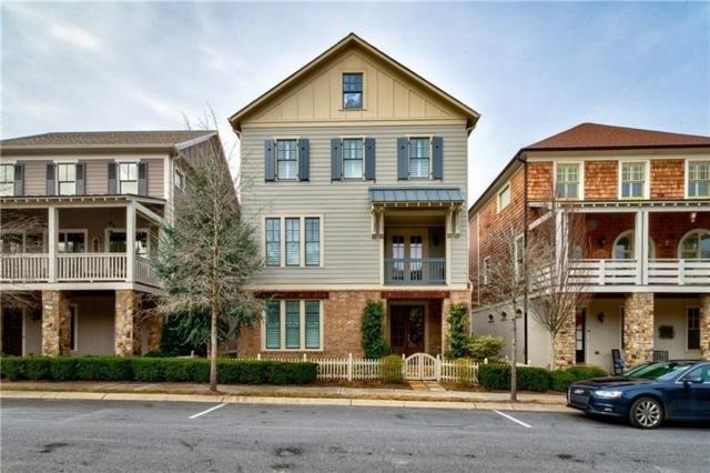 243 Fowler Street, Woodstock, GA 30188 (MLS #6503230) :: Iconic Living Real Estate Professionals