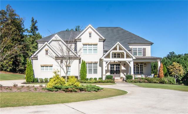 121 Townsend Pass, Alpharetta, GA 30004 (MLS #6503351) :: Iconic Living Real Estate Professionals