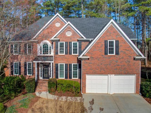 3055 Walnut Creek Drive, Alpharetta, GA 30005 (MLS #6503363) :: KELLY+CO