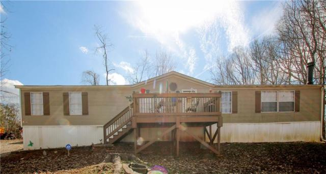 5304 Old Winder Hwy Highway, Braselton, GA 30517 (MLS #6503433) :: North Atlanta Home Team