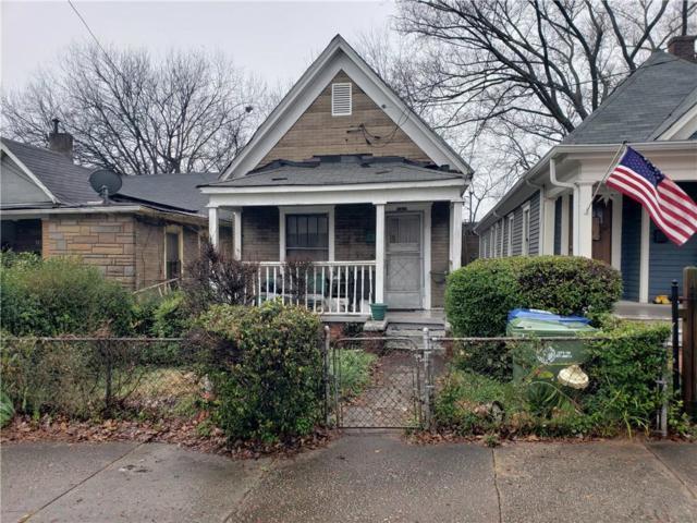 142 Howell Street NE, Atlanta, GA 30312 (MLS #6503487) :: RE/MAX Prestige