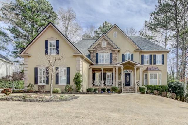 4781 Old Timber Ridge Road NE, Marietta, GA 30068 (MLS #6503504) :: The Cowan Connection Team