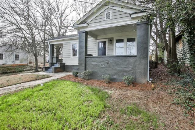 1046 Dill Avenue SW, Atlanta, GA 30310 (MLS #6503810) :: The Zac Team @ RE/MAX Metro Atlanta