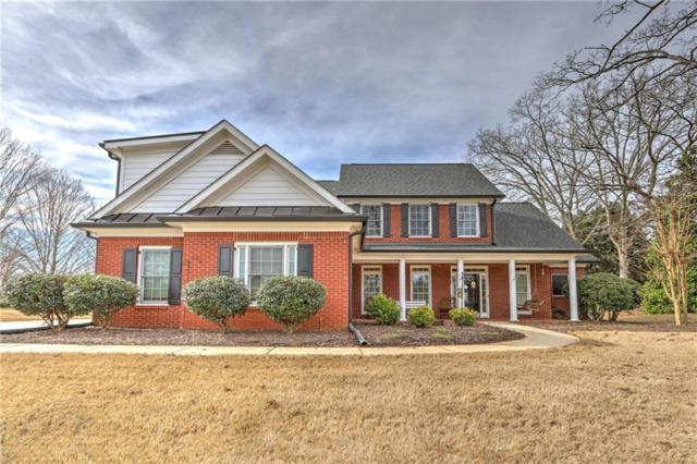 4403 Tall Hickory Trail, Gainesville, GA 30506 (MLS #6503866) :: Iconic Living Real Estate Professionals
