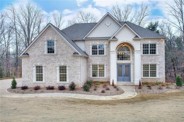 3401 Tannery Court, Conyers, GA 30094 (MLS #6503887) :: Iconic Living Real Estate Professionals
