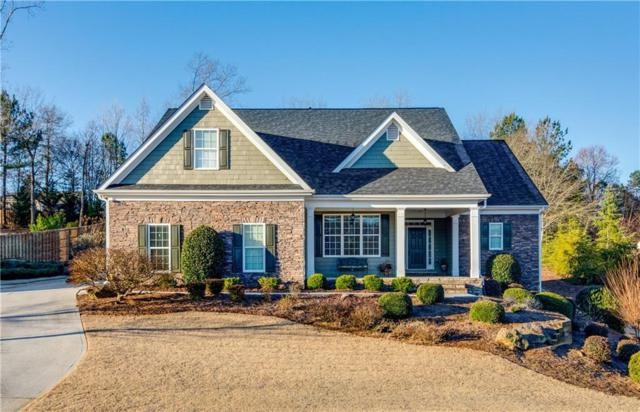 2044 Double Springs Place, Monroe, GA 30656 (MLS #6504069) :: Kennesaw Life Real Estate
