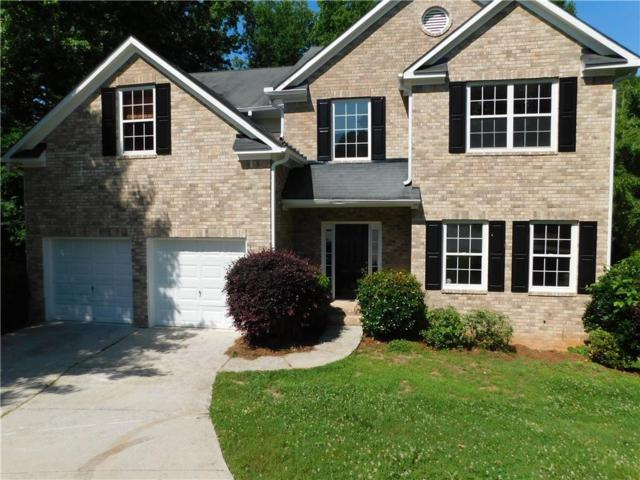 2986 Courtland Oaks Trail SW, Marietta, GA 30060 (MLS #6504153) :: North Atlanta Home Team