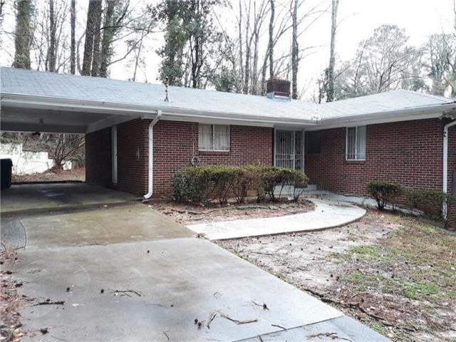 674 Waterford Road NW, Atlanta, GA 30318 (MLS #6504232) :: The Zac Team @ RE/MAX Metro Atlanta