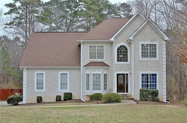 275 Cobblestone Cove, Sharpsburg, GA 30277 (MLS #6504310) :: North Atlanta Home Team