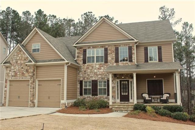 274 Ivy Hall Lane, Dallas, GA 30132 (MLS #6504371) :: Kennesaw Life Real Estate